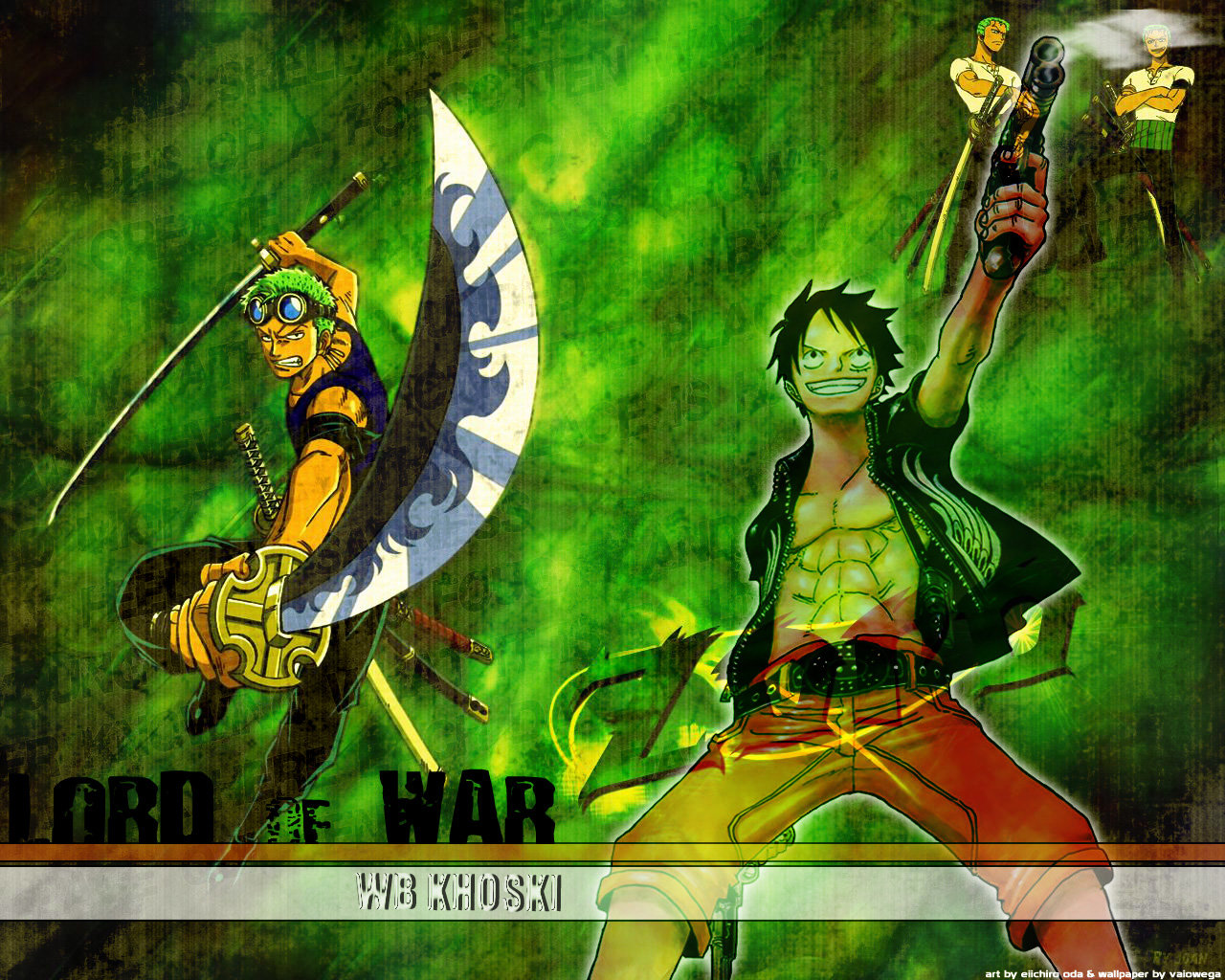 Free download One Piece wallpaper ID:314192 hd 1280x1024 for PC
