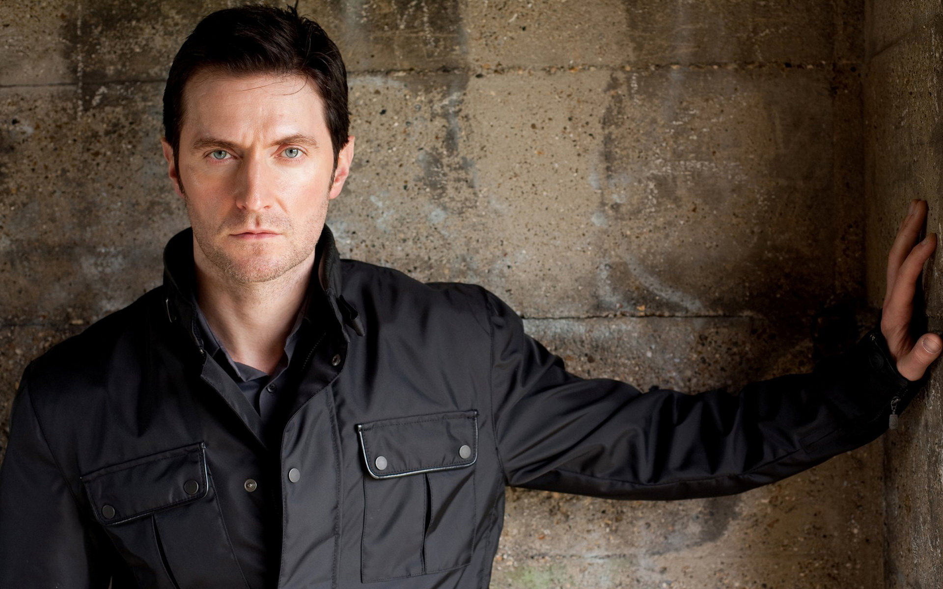 High resolution Richard Armitage hd 1920x1200 background ID:276964 for desktop