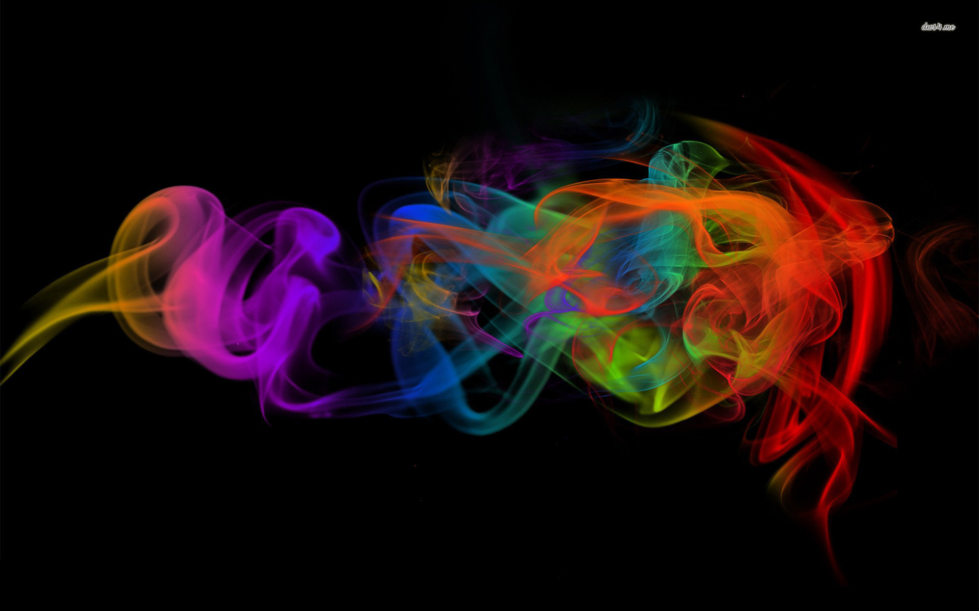 Download hd 1920x1200 Smoke computer background ID:212157 for free
