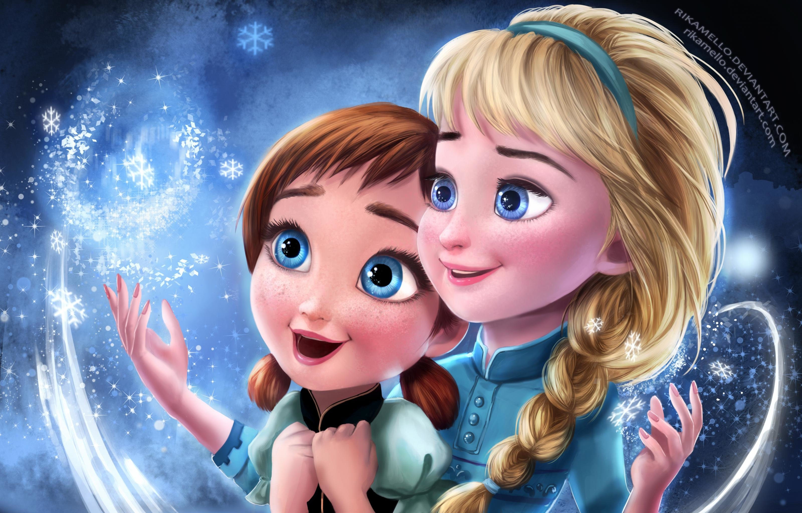 Free download Frozen wallpaper ID:380138 hd 3200x2048 for PC