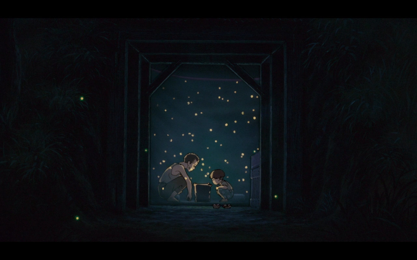 Best Grave Of The Fireflies wallpaper ID:241877 for High Resolution hd 1440x900 computer