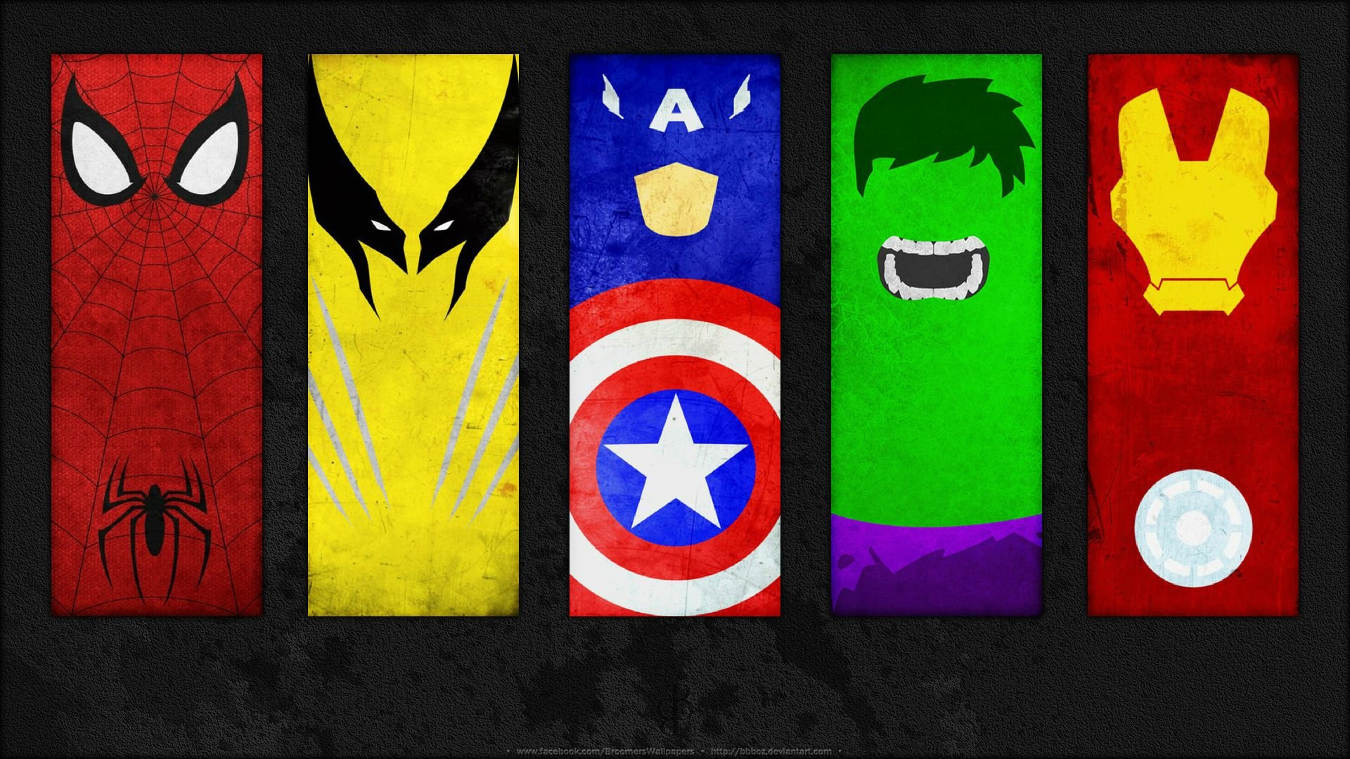 Best Wallpaper Wallpaper Pc Marvel