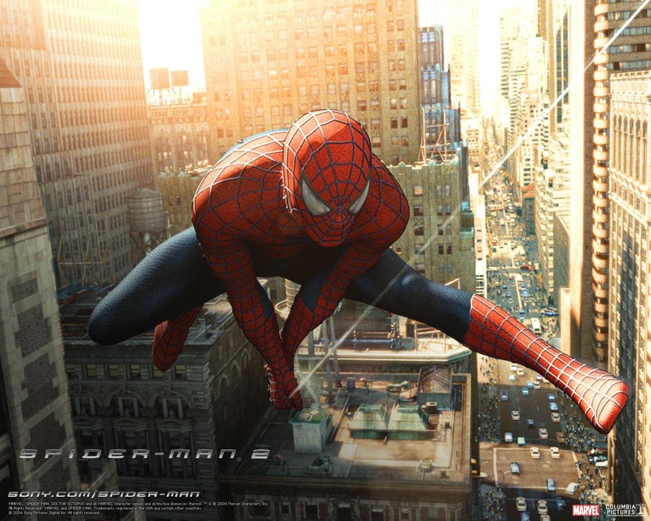 spider-man 2 wallpapers hd for desktop backgrounds