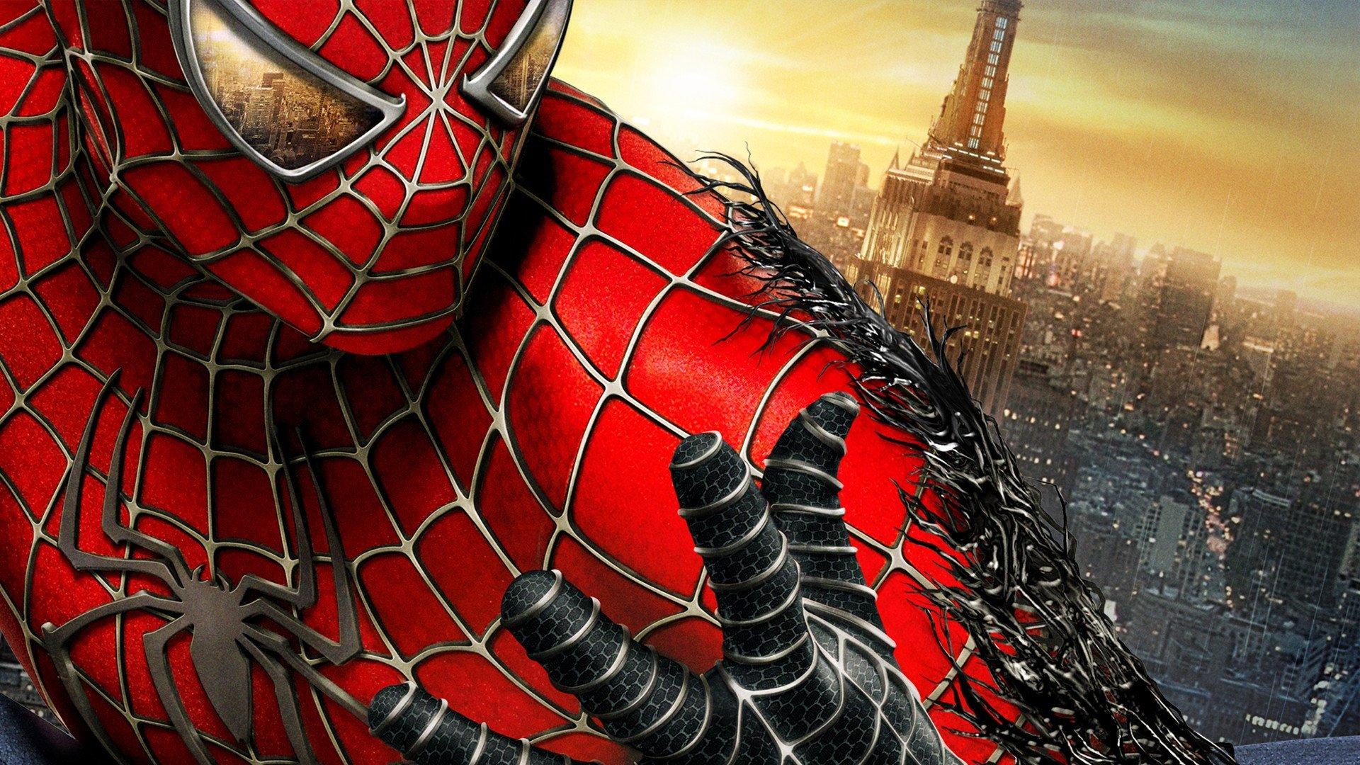 Spider Man 3 Wallpapers 1920x1080 Full HD 1080p Desktop Backgrounds