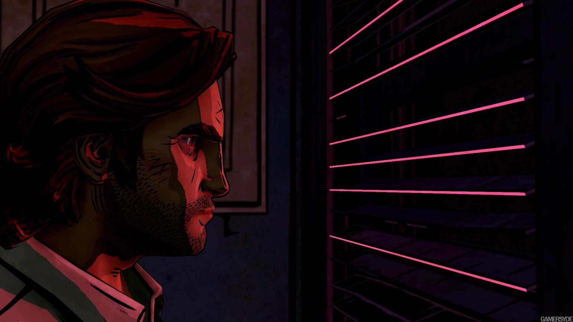 The Wolf Among Us Wallpapers Hd For Desktop Backgrounds