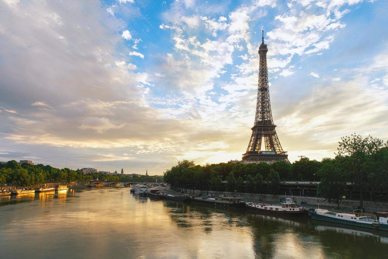 Free Paris high quality background ID:477231 for hd 1280x854 PC