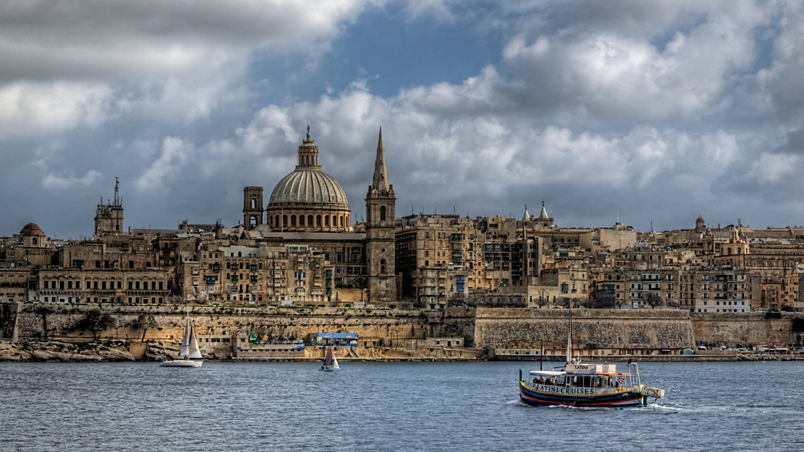 Malta Wallpapers Hd For Desktop Backgrounds Images, Photos, Reviews