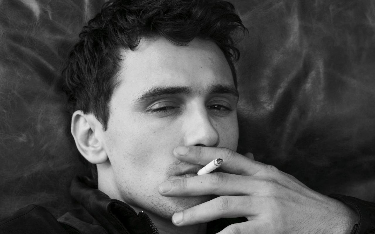 Free download James Franco background ID:281882 hd 1280x800 for computer