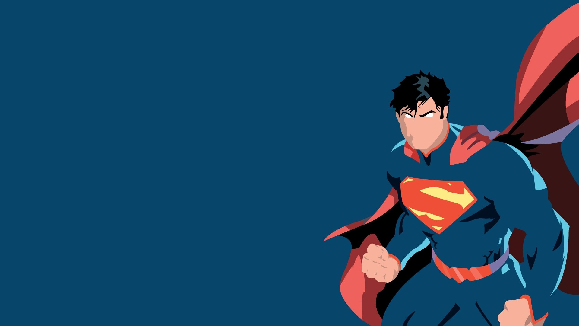 High Resolution Superman Hd 1080p Wallpaper Id 456489 For Desktop