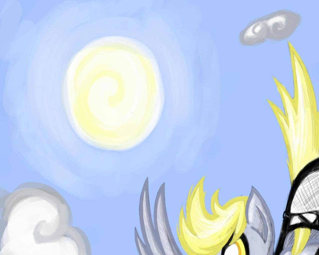 Free Derpy Hooves High Quality Wallpaper ID154586 For Hd 1280x1024 Computer
