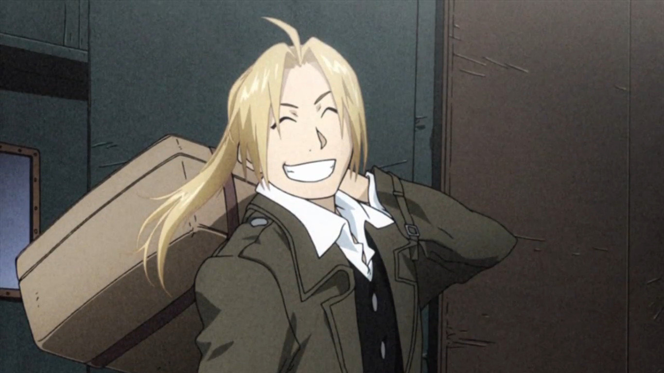 Best FullMetal Alchemist (FMA) wallpaper ID:310961 for High Resolution 1366x768 laptop desktop