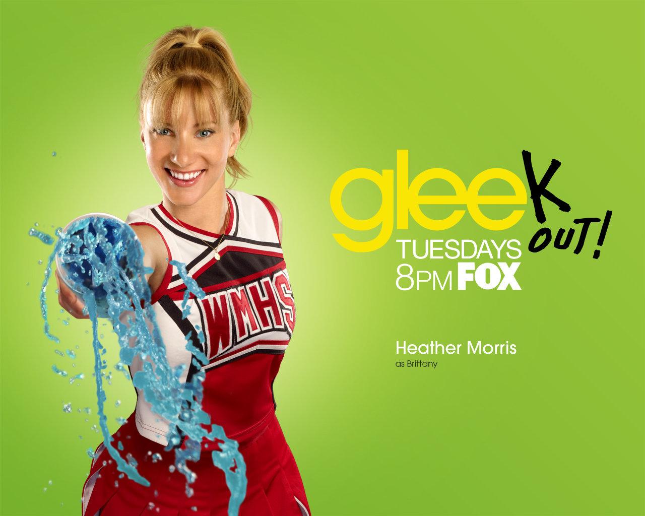 Glee Wallpapers Hd For Desktop Backgrounds