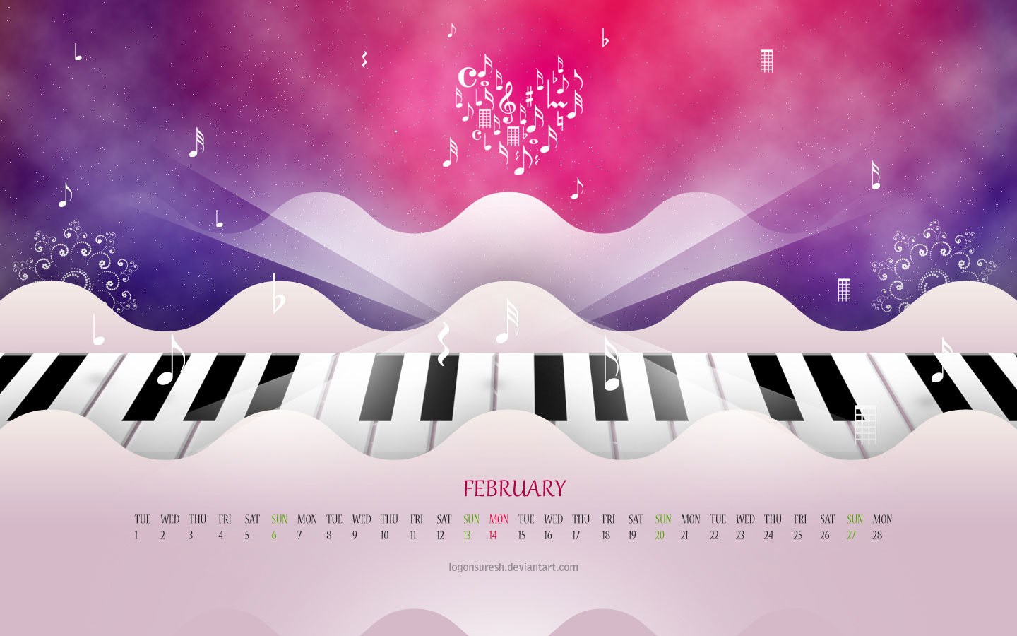Download Hd 1440x900 Piano Pc Wallpaper Id 391444 For Free