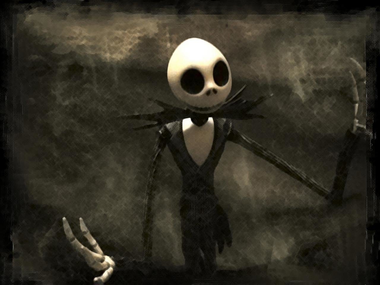 Download hd 1280x960 The Nightmare Before Christmas PC wallpaper ID:227220 for free