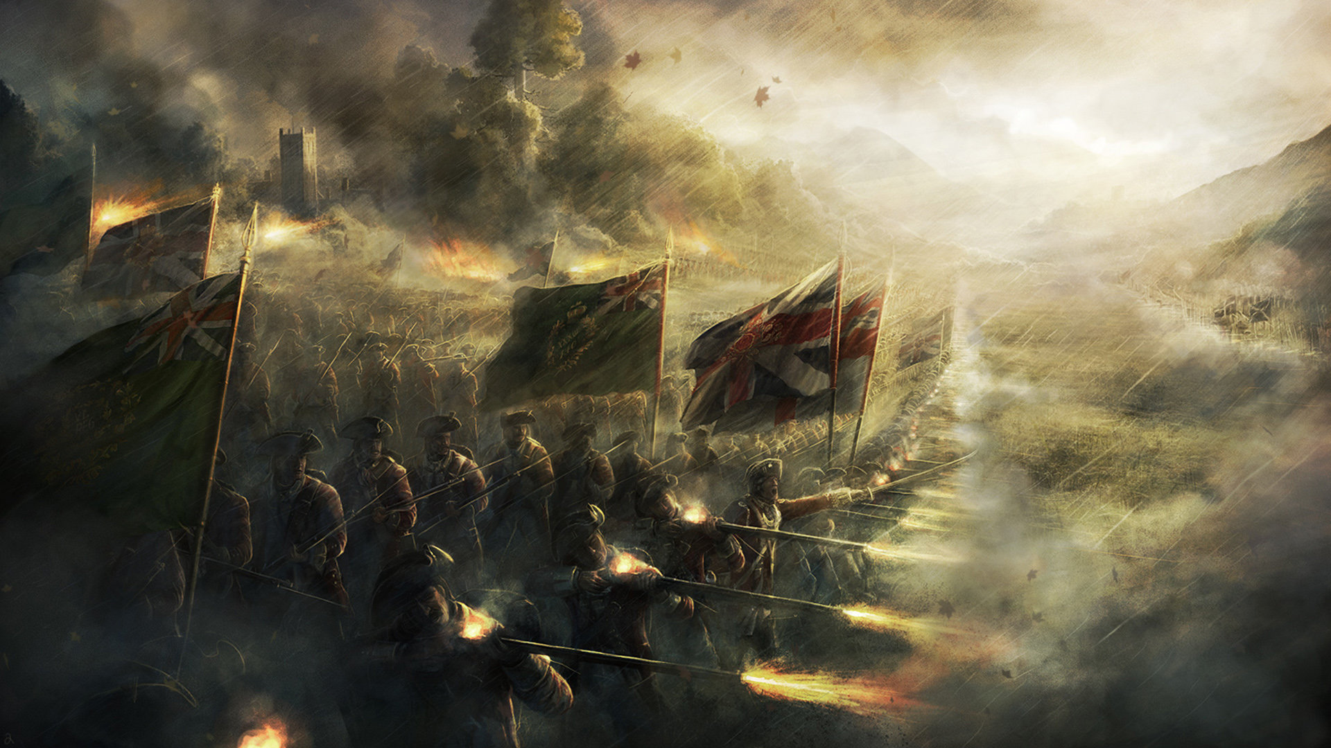 Free Download Empire Total War Wallpaper ID143036 Full Hd 1920x1080 For Computer