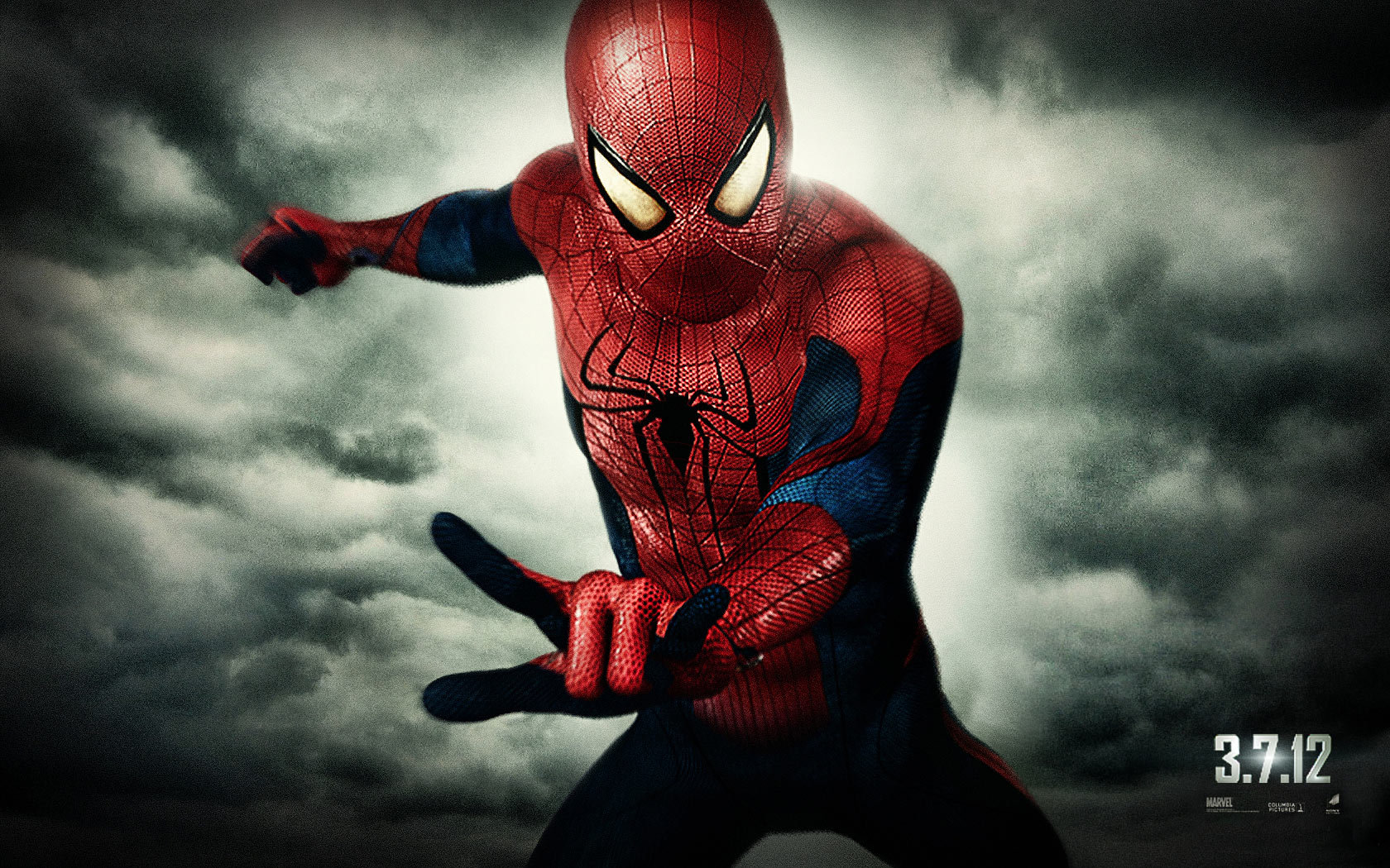 The Amazing Spider Man Wallpapers 1680x1050 Desktop Backgrounds