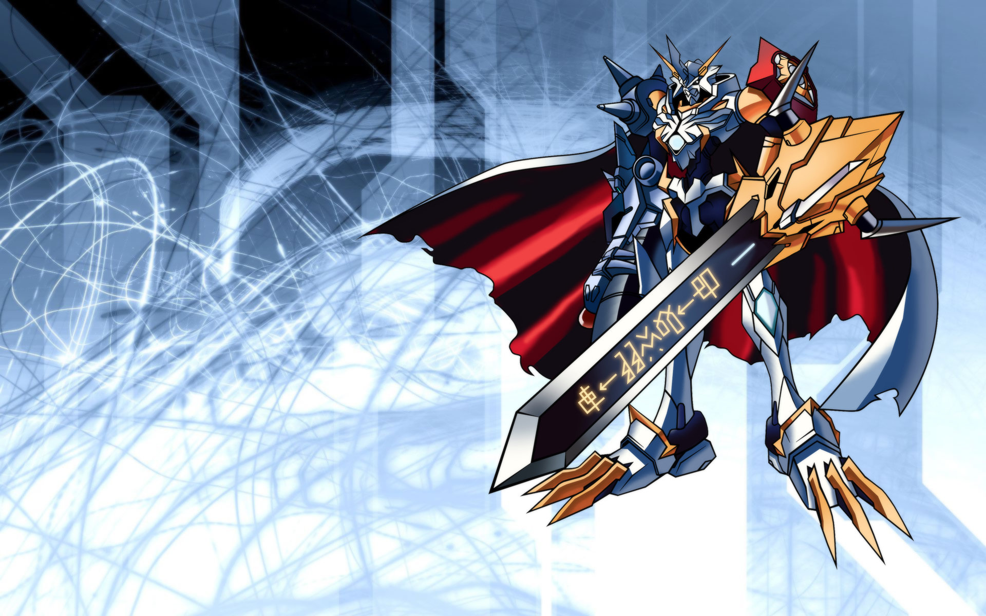 Free download Digimon background ID:380215 hd 1920x1200 for PC