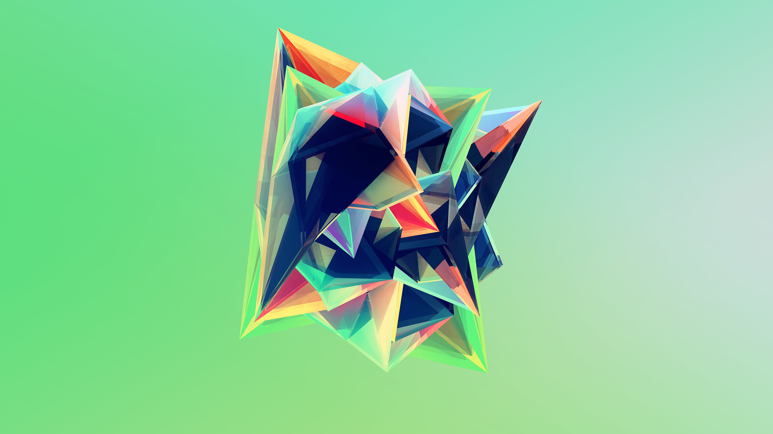 High resolution Facets hd 2560x1440 background ID:305907 for desktop