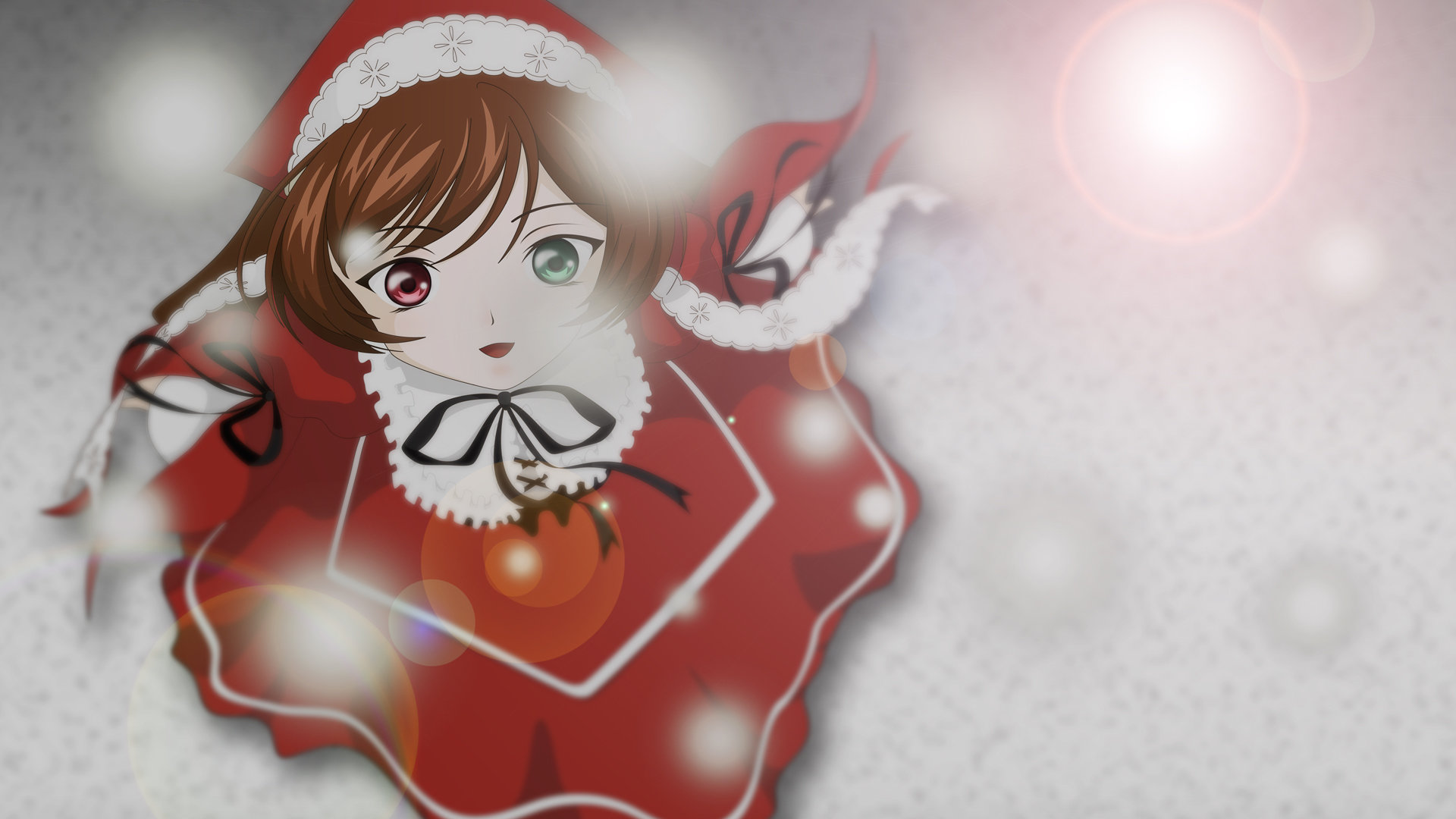 Free Suiseiseki (Rozen Maiden) high quality background ID:357508 for full hd desktop