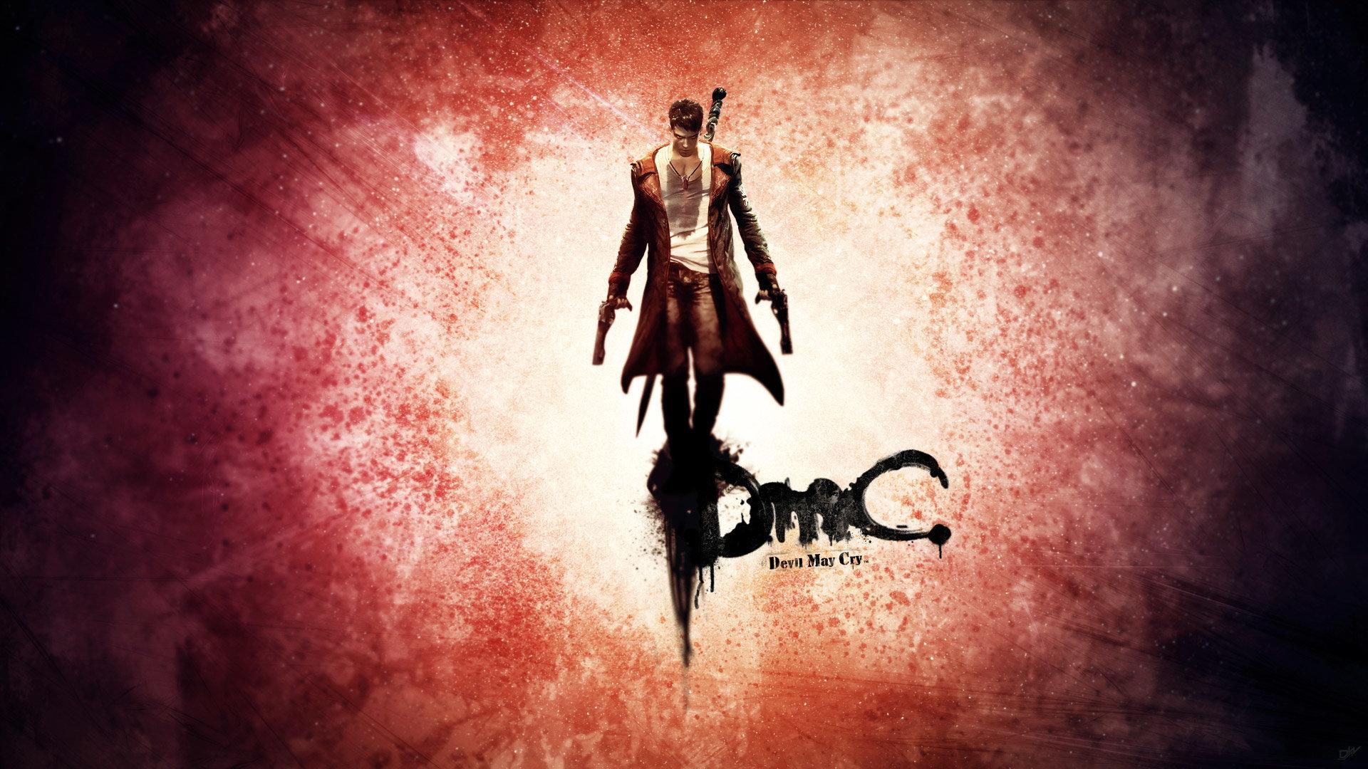DmC-Devil May Cry  № 1717642 загрузить