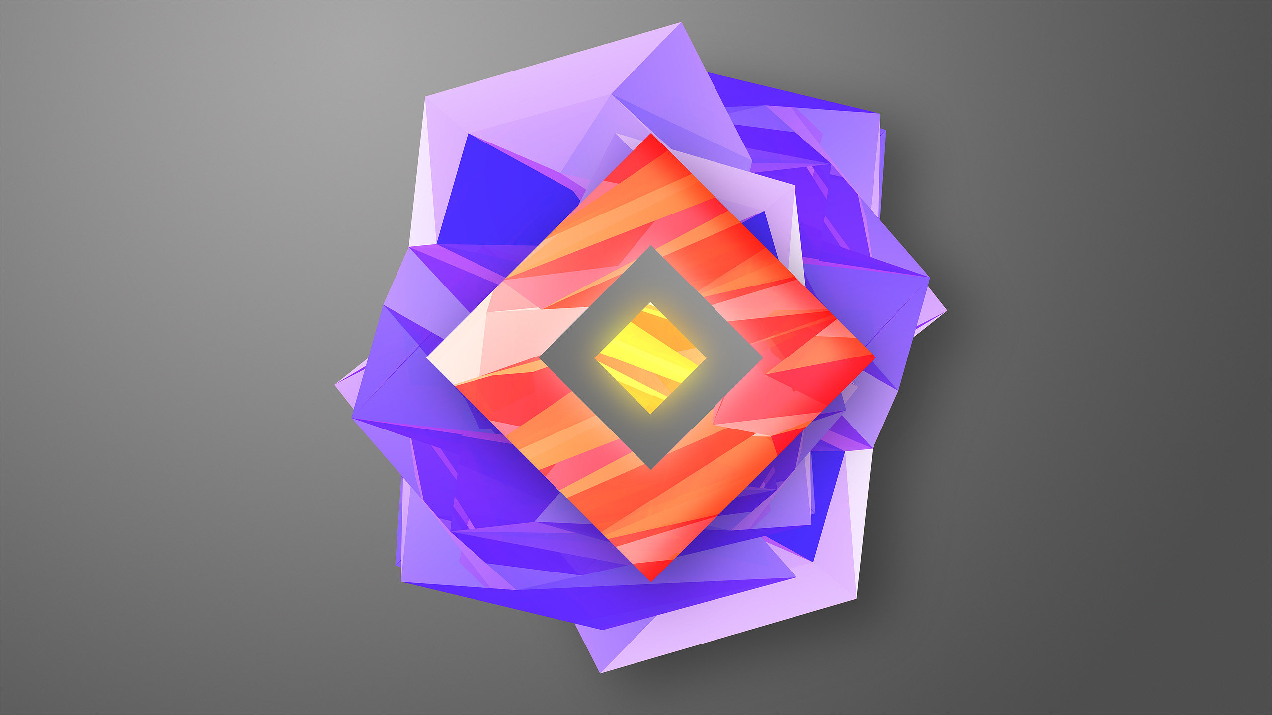 Free download Facets background ID:305852 hd 2560x1440 for computer