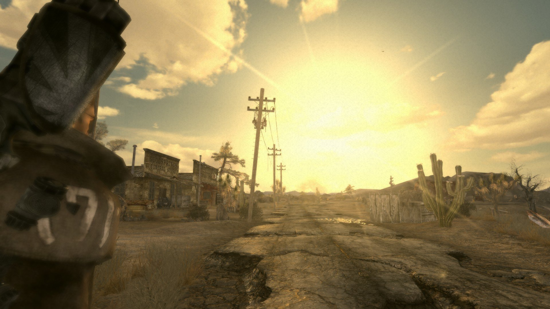 Awesome Fallout New Vegas Free Background Id 208721 For Full Hd