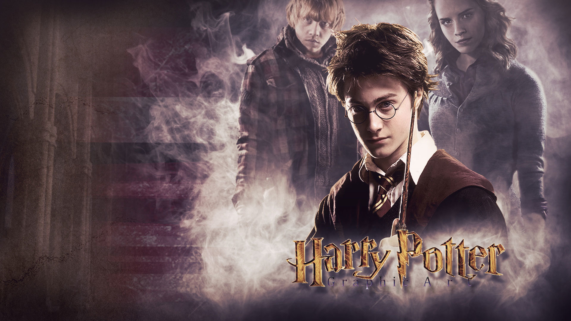 Harry Potter Wallpapers 1920x1080 Full Hd 1080p Desktop Backgrounds