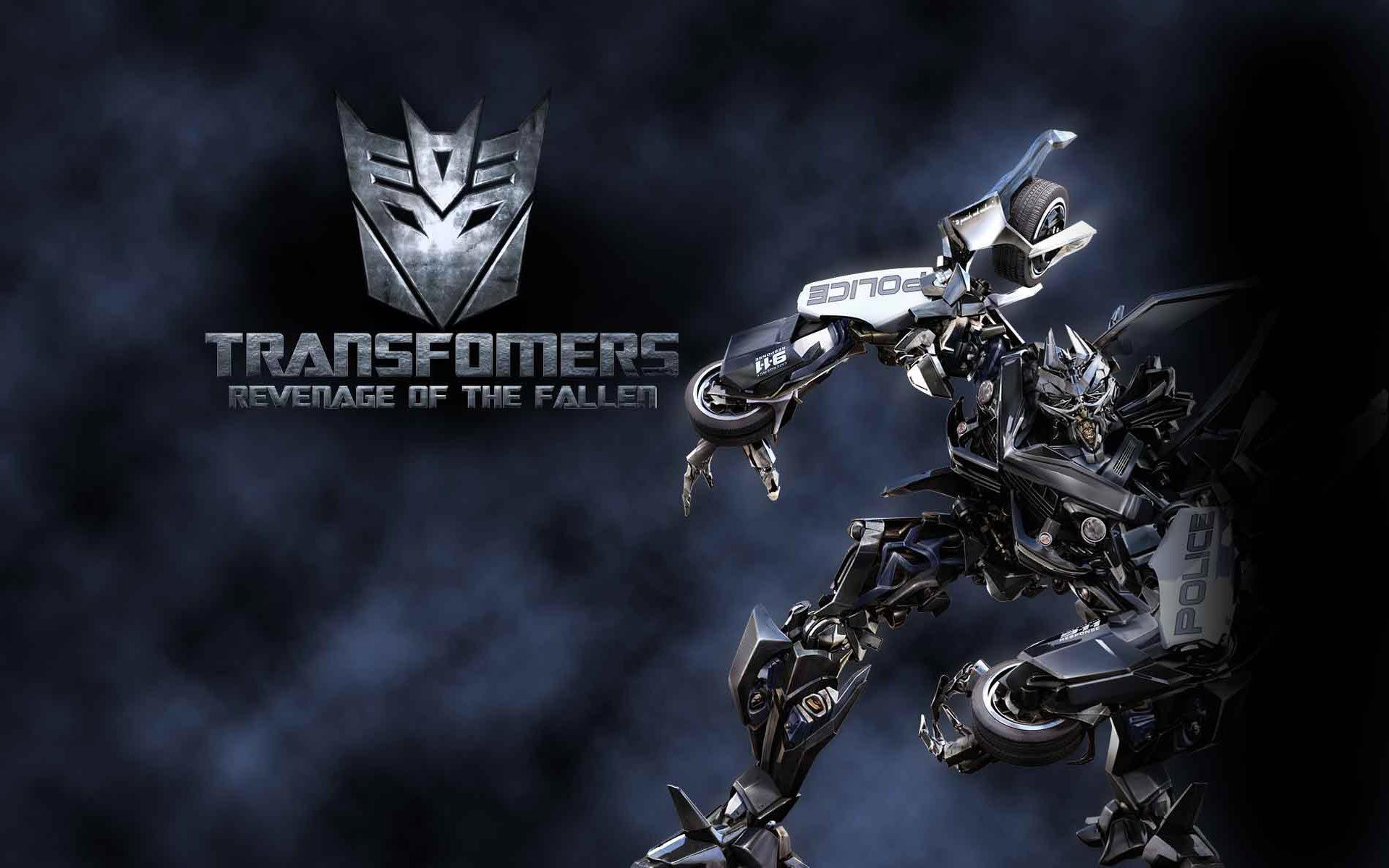 Transformers Revenge Of The Fallen Wallpapers 1920x1200 Desktop