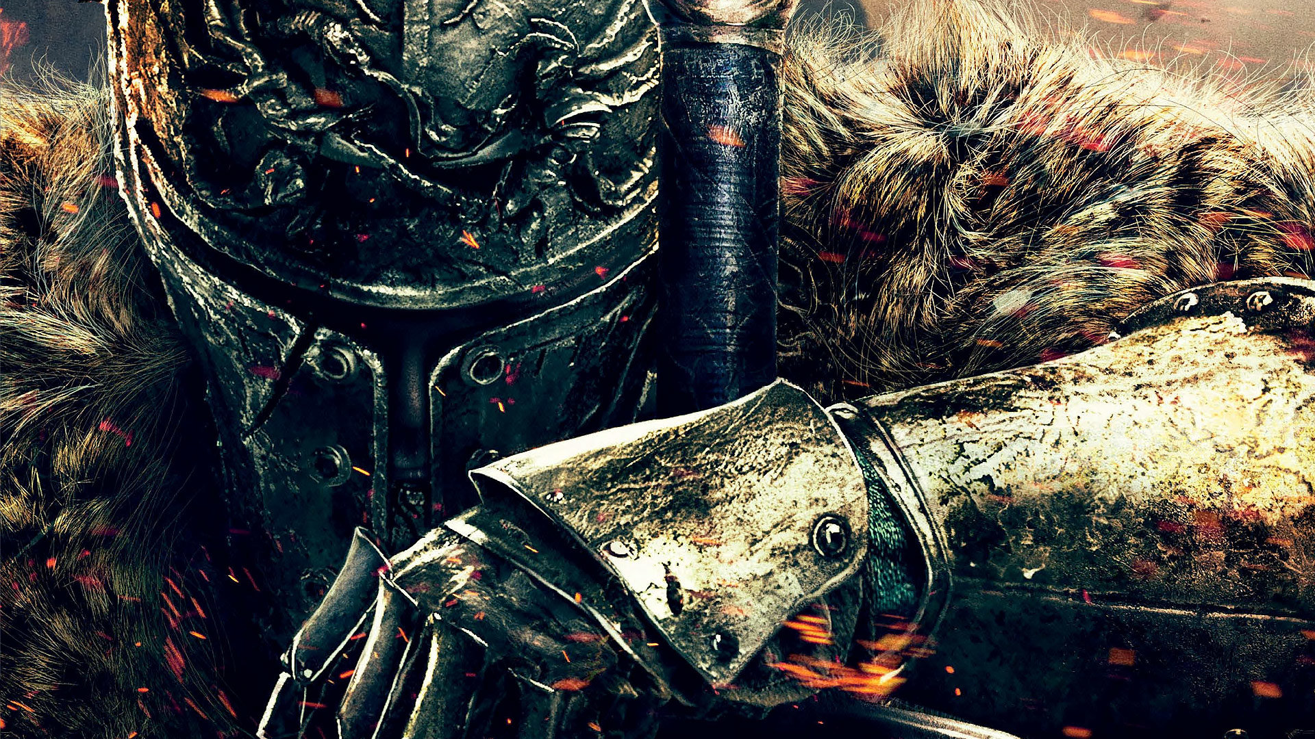 Best Dark Souls 2 Background Id 10953 For High Resolution Full Hd