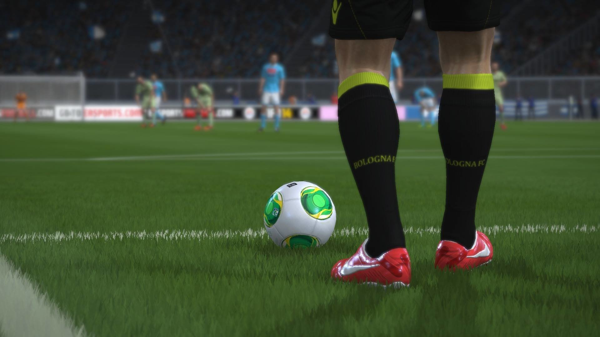 Fifa 14 wallpapers hd for desktop backgrounds fifa 14 backgrounds hd for desktop voltagebd Images