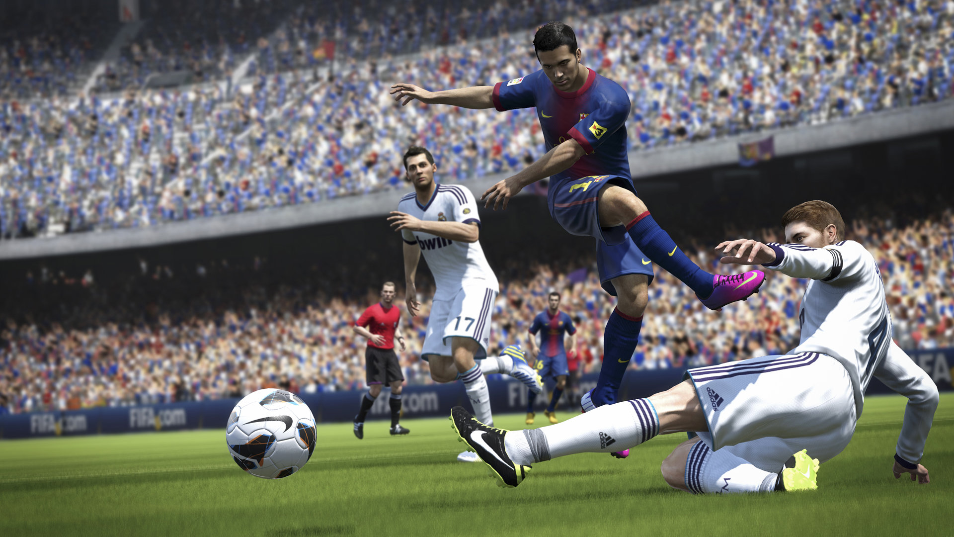 Fifa 14 wallpapers 1920x1080 full hd 1080p desktop backgrounds high resolution fifa 14 full hd wallpaper id293531 for computer 1920x1080 voltagebd Image collections