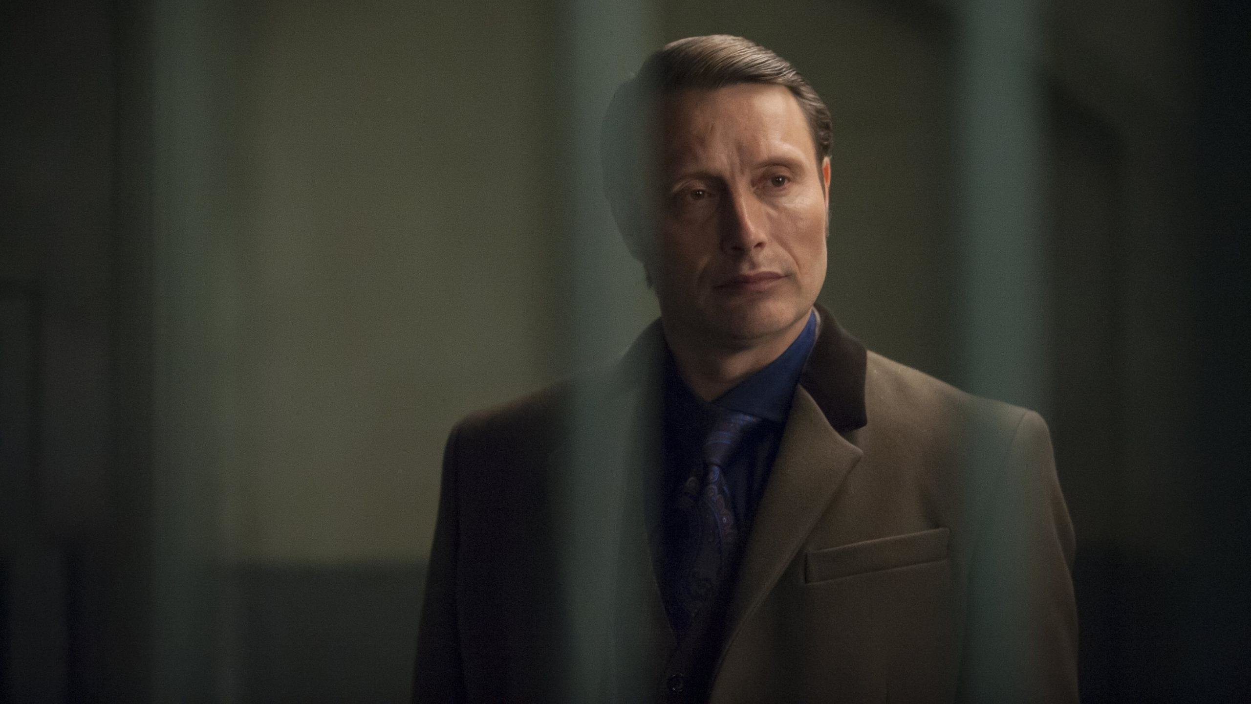 Best Hannibal Wallpaper ID8888 For High Resolution Hd 2560x1440 PC
