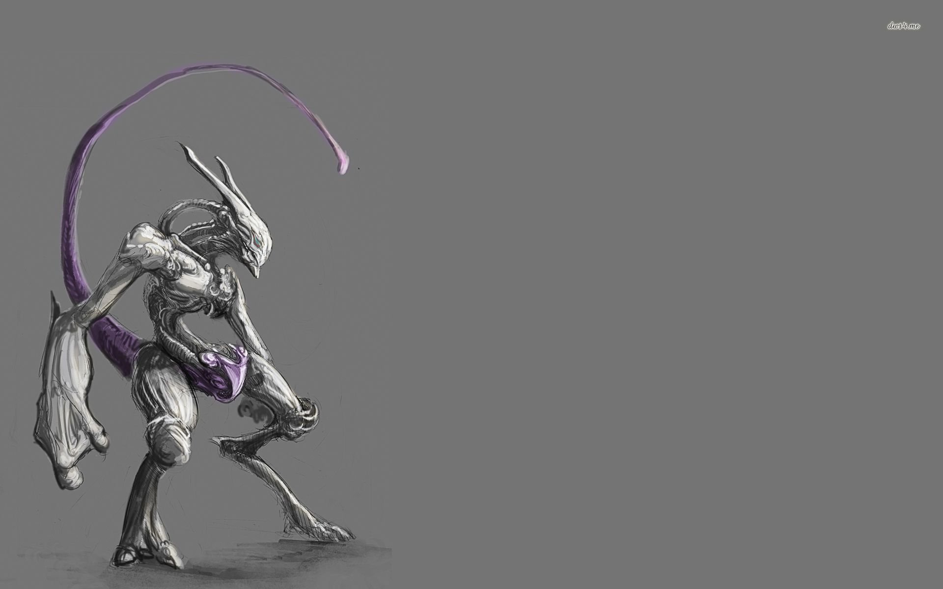 Free download Mewtwo (Pokemon) wallpaper ID:278686 hd 1920x1200 for PC