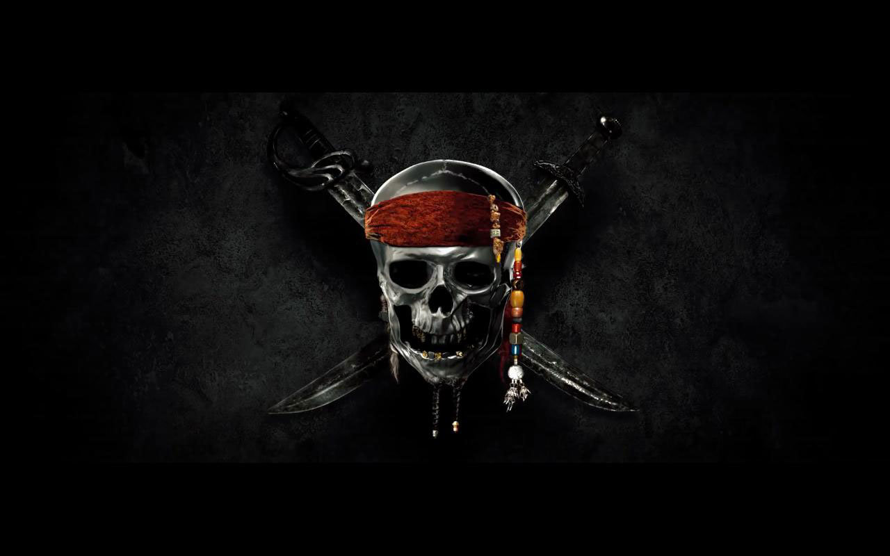 Free download Pirates Of The Caribbean wallpaper ID:24760 hd 1280x800 for PC
