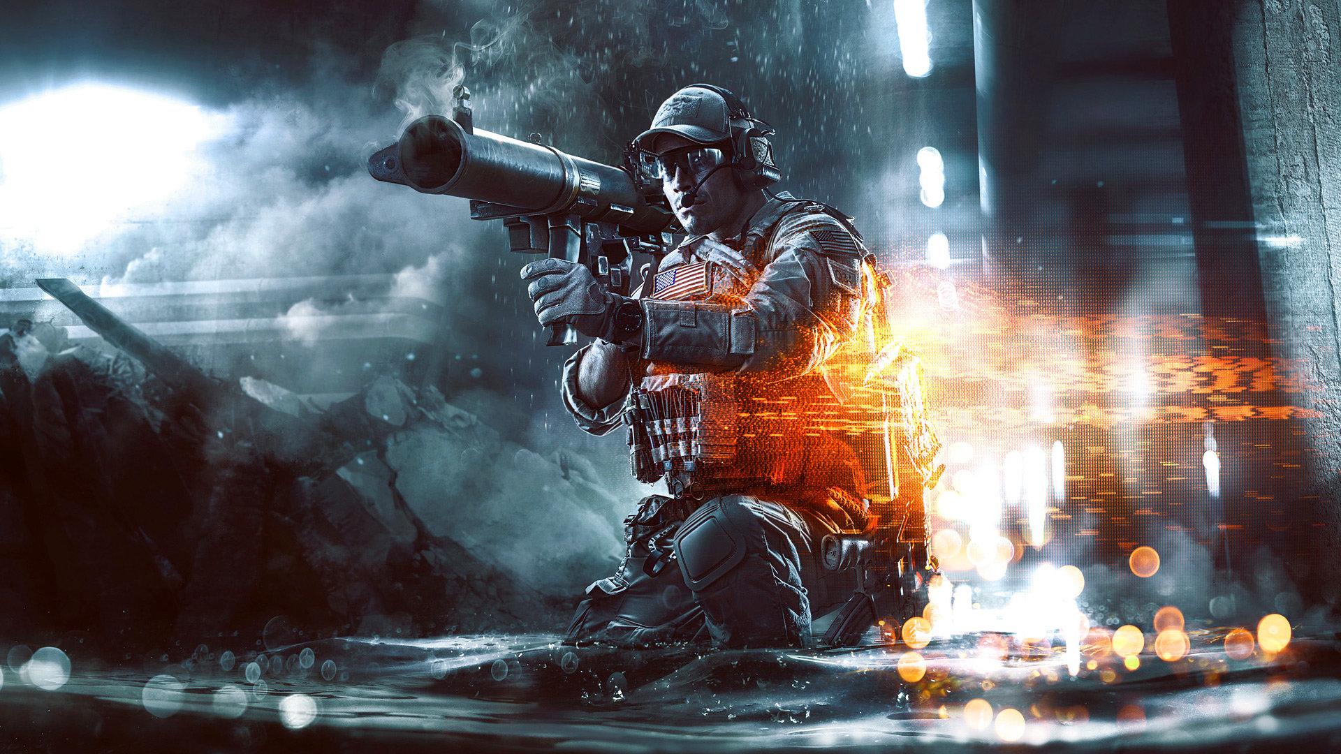 Battlefield 4 Wallpapers 1920x1080 Full Hd 1080p Desktop Backgrounds