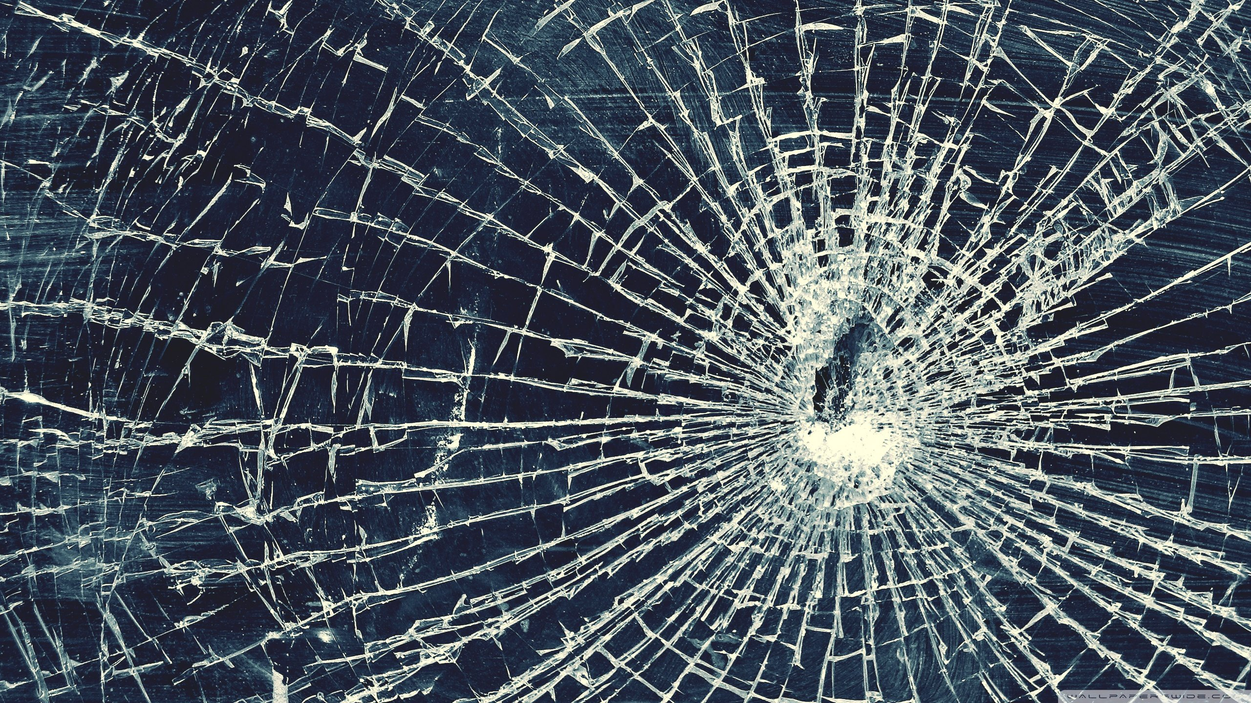 Free Broken Glass high quality background ID:156368 for hd 2560x1440 desktop