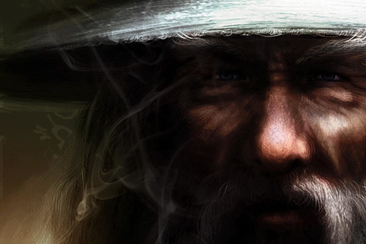 High resolution Gandalf hd 1280x854 wallpaper ID:345517 for PC