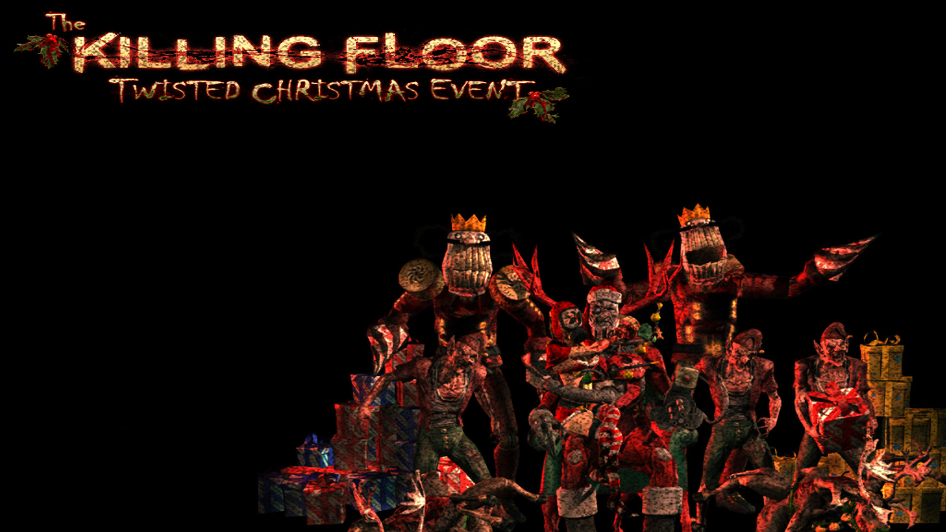 Killing Floor Wallpapers 1920x1080 Full Hd 1080p Desktop Backgrounds