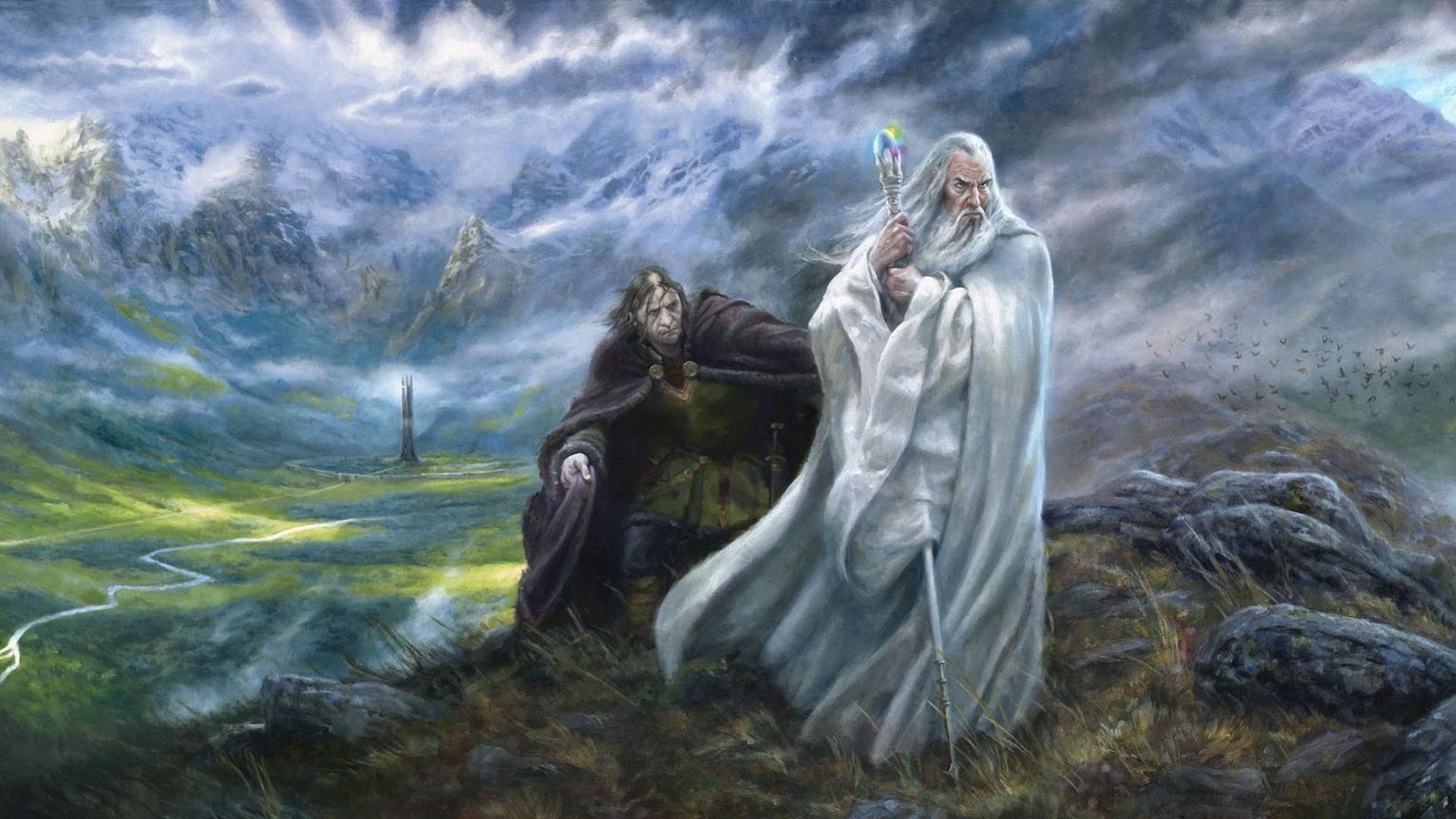 Free Download The Lord Of The Rings Lotr Wallpaper Id 345750