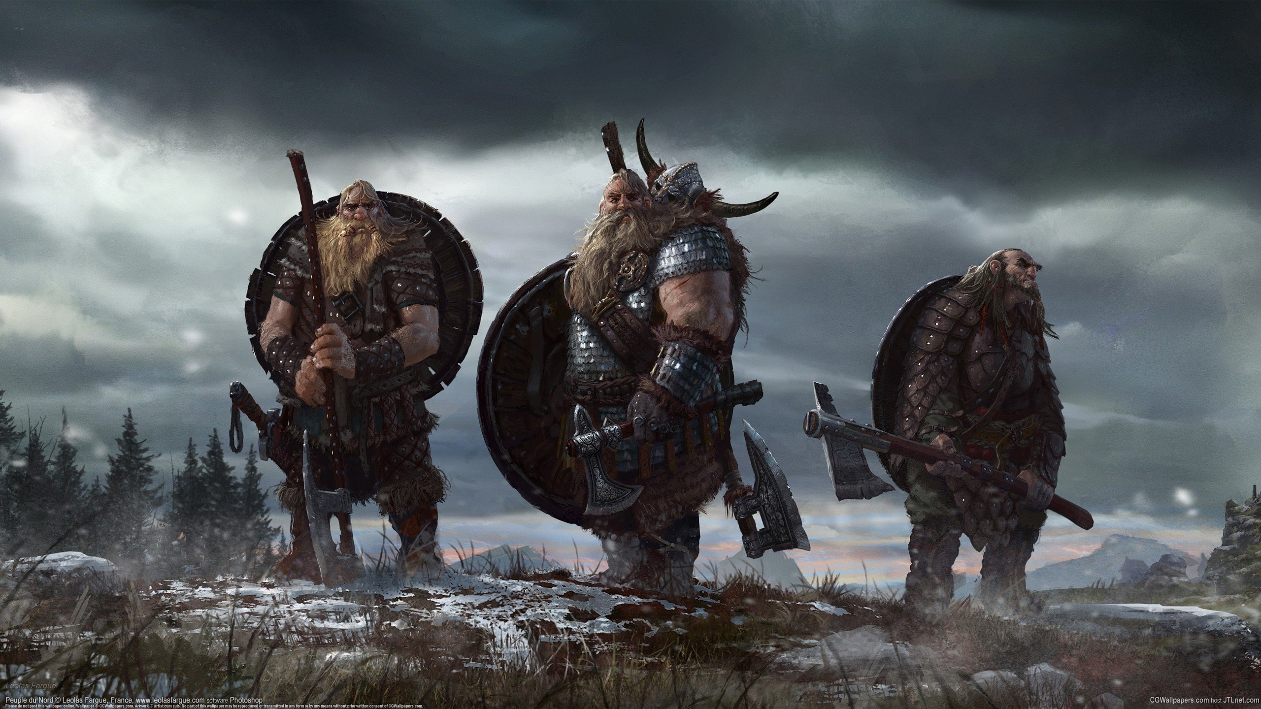High resolution Viking hd 2560x1440 background ID:387477 for computer