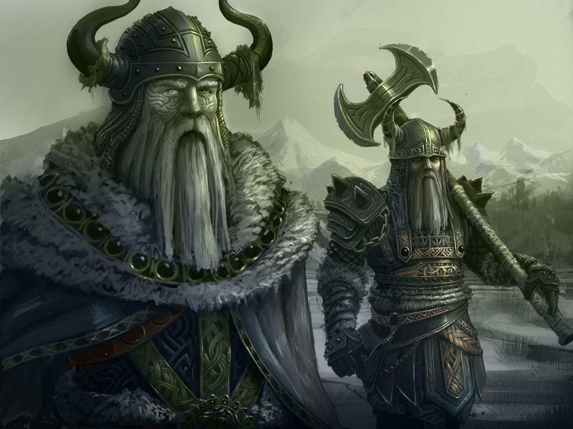 Best Viking wallpaper ID:387482 for High Resolution hd 1920x1440 PC