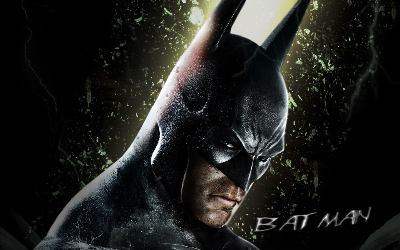 Best Batman Arkham Asylum Wallpaper Id410437 For High