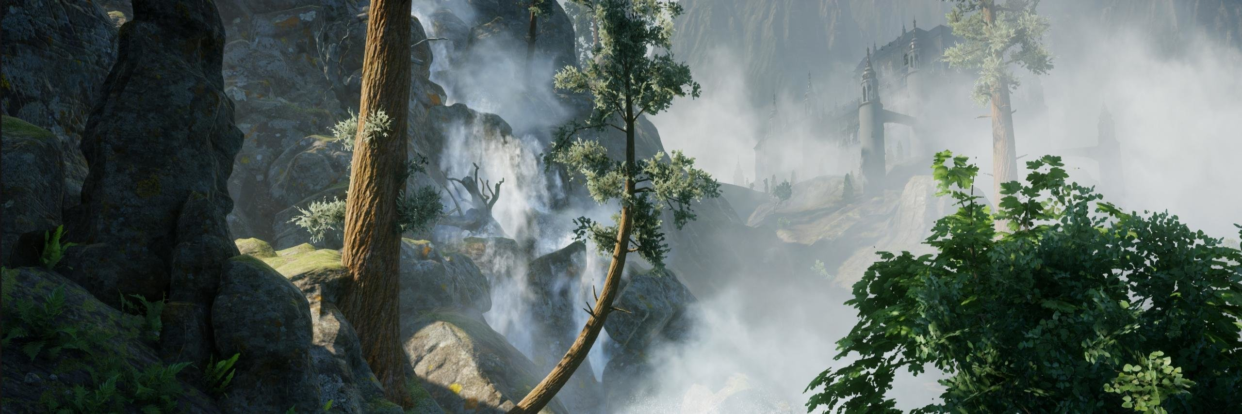 Free Dragon Age: Inquisition high quality wallpaper ID:204649 for dual monitor 2560x854 desktop