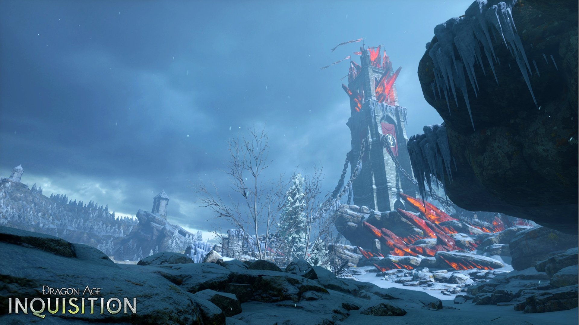 Best Dragon Age Inquisition Wallpaper Id 204565 For High