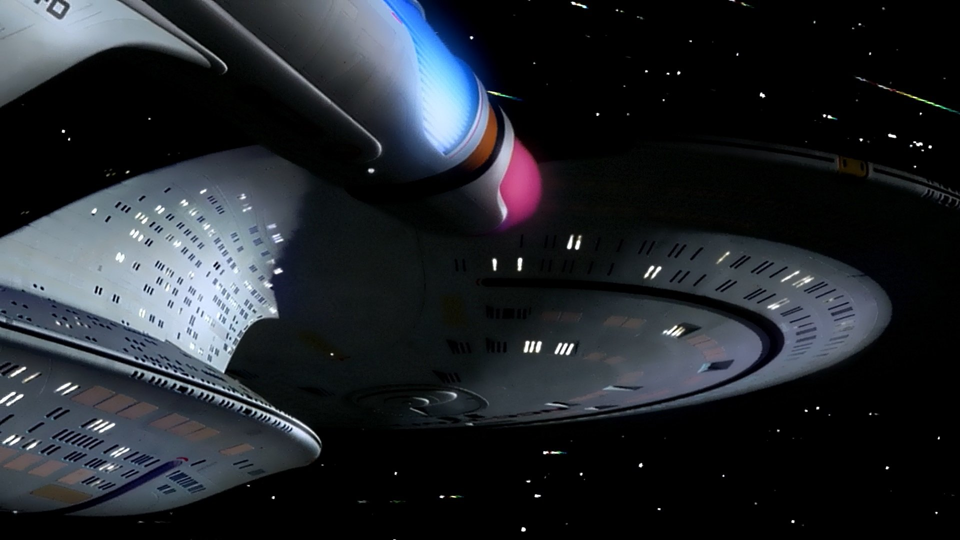 Star Trek The Next Generation Wallpapers 1920x1080 Full Hd 1080p