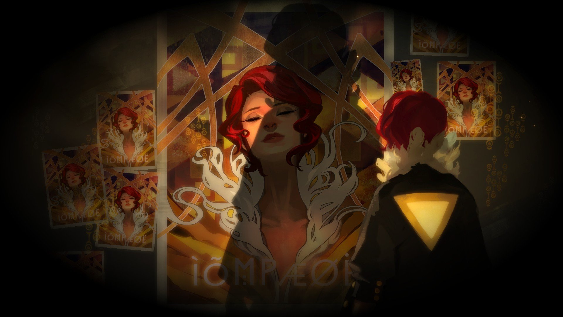 Download 1080p Transistor PC wallpaper ID:330661 for free