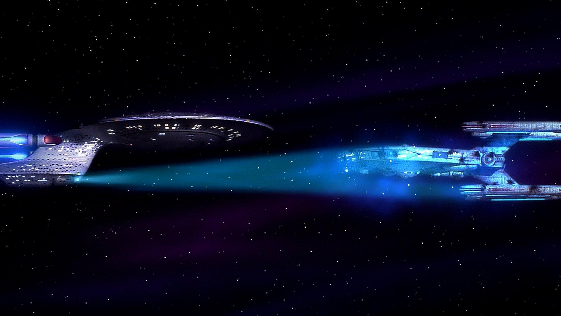 Star Trek: The Next Generation Wallpapers 1920x1080 Full