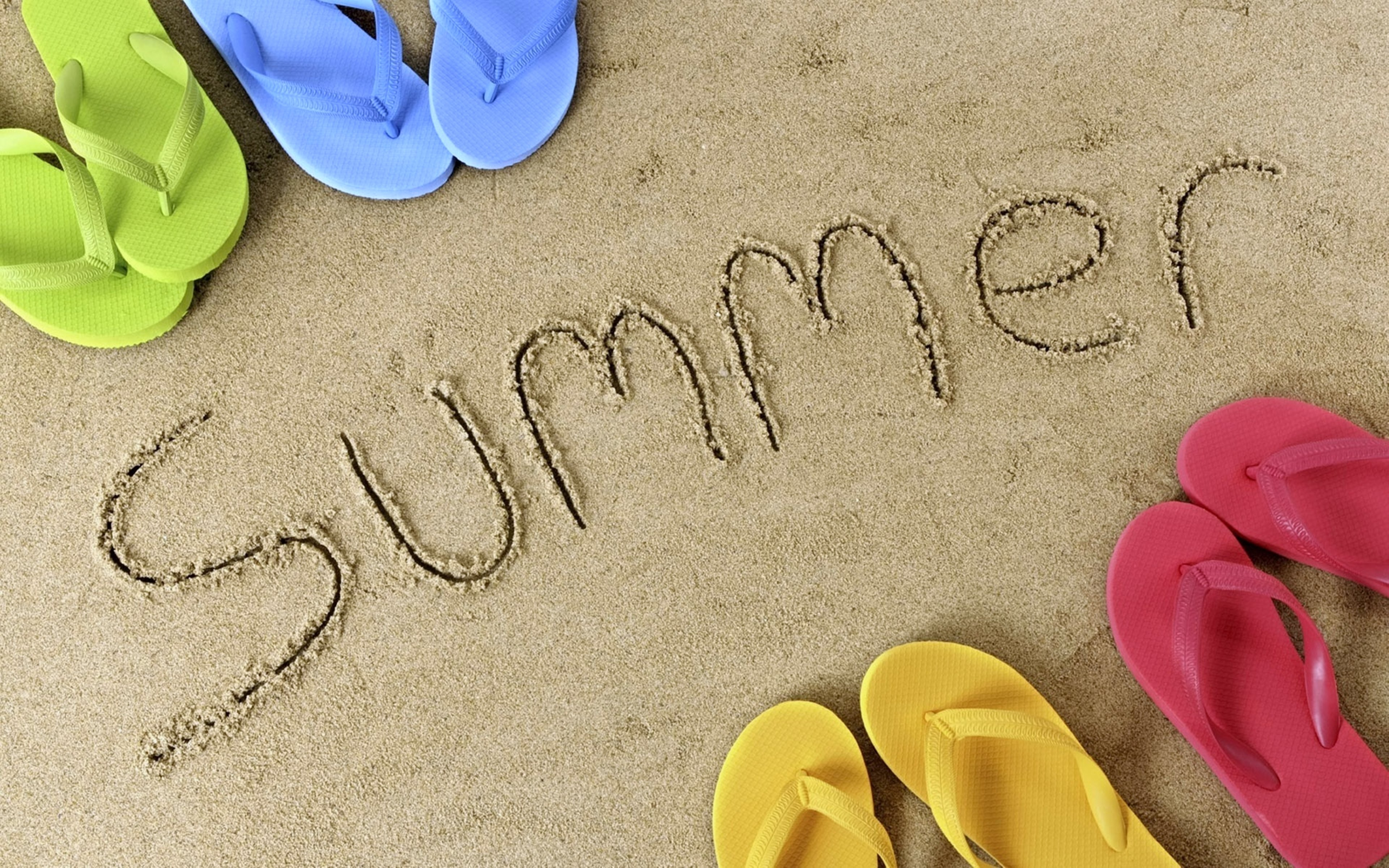 High resolution Summer hd 3840x2400 background ID:141265 for PC