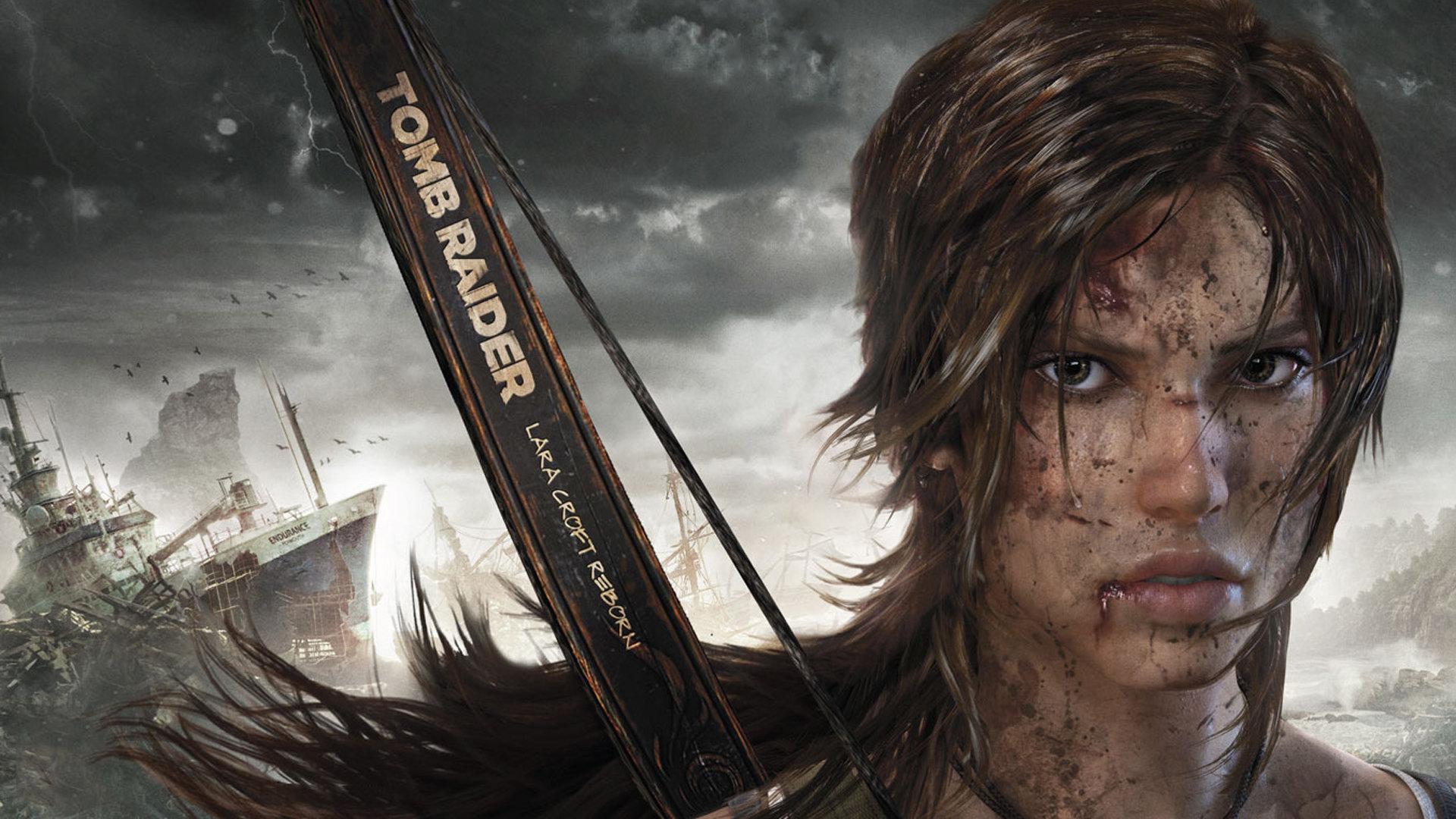 Tomb Raider 2013 Wallpapers 1920x1080 Full Hd 1080p Desktop Backgrounds