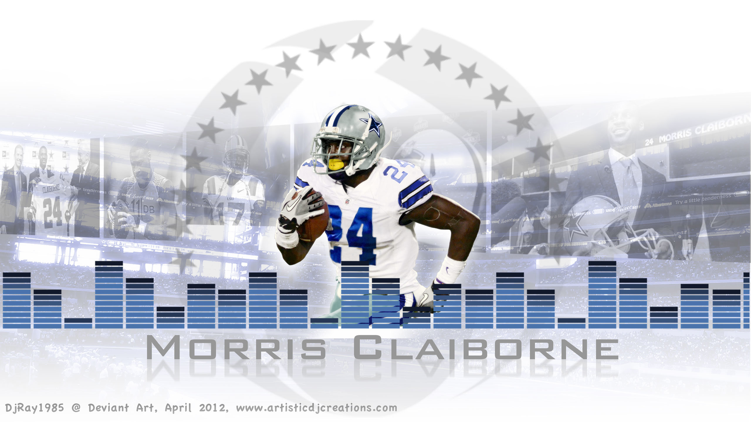 Awesome Dallas Cowboys free wallpaper ID:101587 for hd 2560x1440 PC